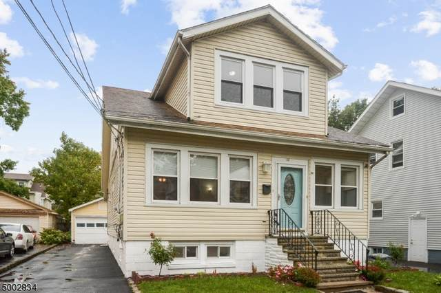 40 Boyden Pky, Maplewood Twp., NJ 07040 (MLS #3669525) :: REMAX Platinum