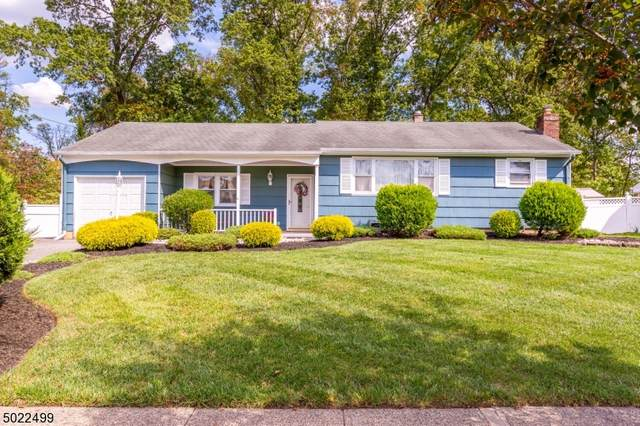 27 Anita Dr, Piscataway Twp., NJ 08854 (MLS #3669600) :: The Karen W. Peters Group at Coldwell Banker Realty
