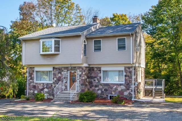 1484 Macopin Rd, West Milford Twp., NJ 07480 (MLS #3669632) :: Zebaida Group at Keller Williams Realty