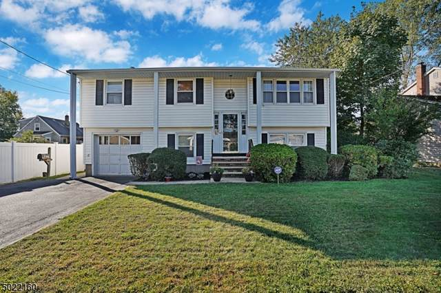 1 Milton Pl, Middlesex Boro, NJ 08846 (MLS #3669655) :: The Sikora Group