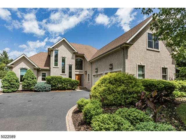 3 La Costa Ct, Montgomery Twp., NJ 08558 (MLS #3669657) :: The Dekanski Home Selling Team