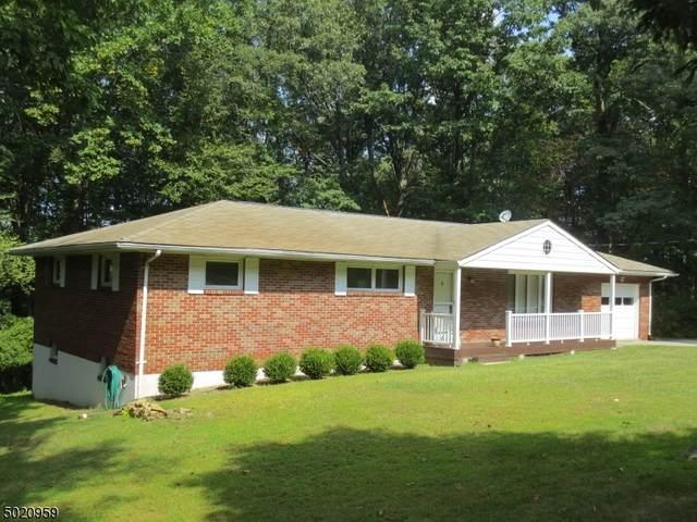 9 Springhill Rd, Randolph Twp., NJ 07869 (MLS #3669688) :: Weichert Realtors