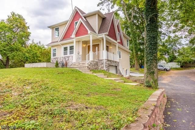 385 Chain O Hills Rd, Woodbridge Twp., NJ 07067 (MLS #3669689) :: Weichert Realtors