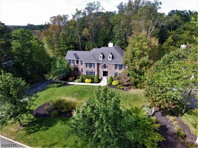 19 Shadowbrook Way, Randolph Twp., NJ 07869 (MLS #3669703) :: Provident Legacy Real Estate Services, LLC