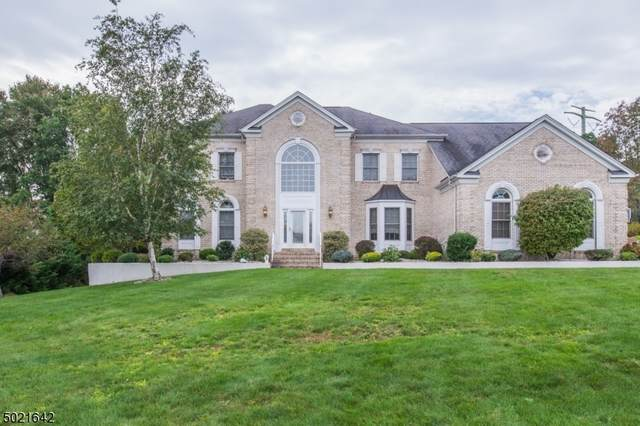 23 Bonnieview Ln, Montville Twp., NJ 07082 (MLS #3669728) :: William Raveis Baer & McIntosh