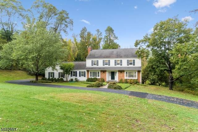 4 Reed Road, Morris Twp., NJ 07960 (MLS #3669731) :: Provident Legacy Real Estate Services, LLC
