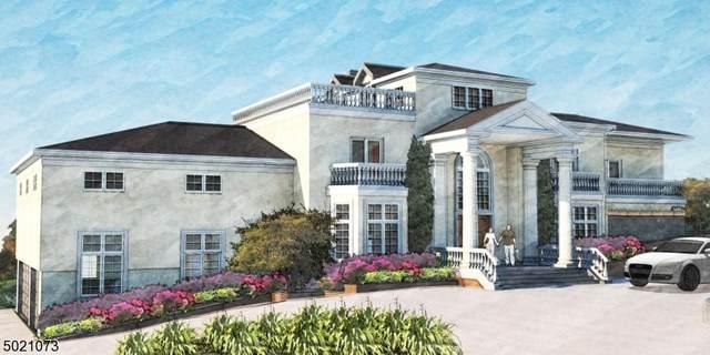 57 Glen Ave, West Orange Twp., NJ 07052 (MLS #3669781) :: Provident Legacy Real Estate Services, LLC