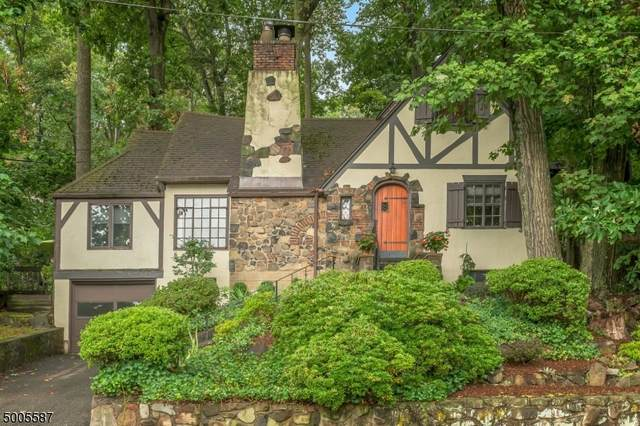 518 Highland Ave, Montclair Twp., NJ 07043 (MLS #3669836) :: The Sikora Group