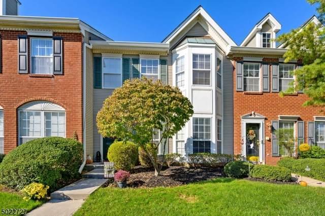 14 De Leon Cir, Franklin Twp., NJ 08823 (MLS #3669847) :: Provident Legacy Real Estate Services, LLC