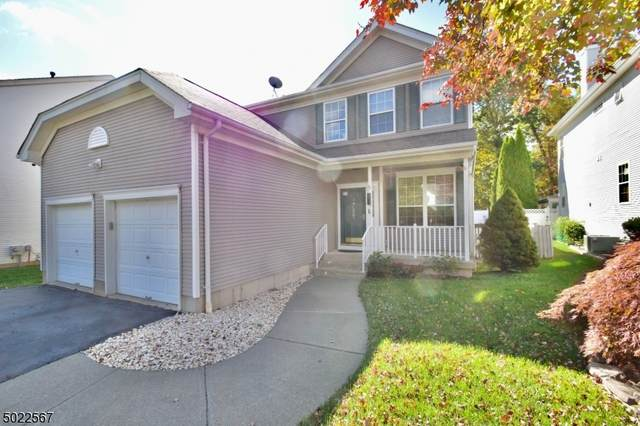 5 N Glen Circle, Jefferson Twp., NJ 07438 (MLS #3669855) :: William Raveis Baer & McIntosh