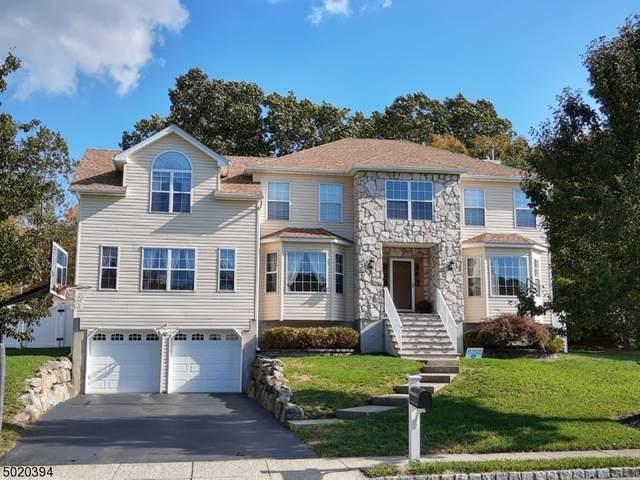 6 Raleigh Ct, Rockaway Twp., NJ 07866 (MLS #3669881) :: William Raveis Baer & McIntosh