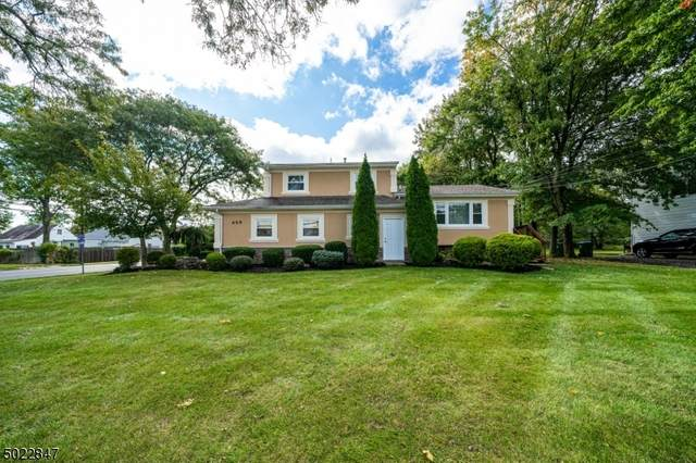 659 New Dover Rd, Edison Twp., NJ 08820 (MLS #3669896) :: The Sikora Group