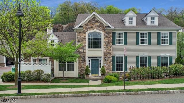 42 Quarry Dr, Woodland Park, NJ 07424 (MLS #3669903) :: William Raveis Baer & McIntosh