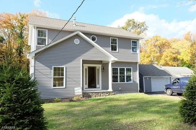 51 North Rd, Chester Twp., NJ 07930 (MLS #3669907) :: RE/MAX Select