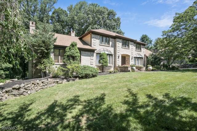 104 S Powdermill Rd, Parsippany-Troy Hills Twp., NJ 07950 (MLS #3669911) :: REMAX Platinum