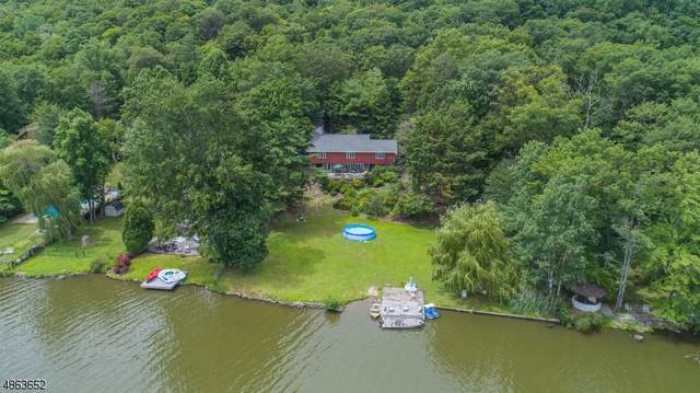 247 Bearfort Rd, West Milford Twp., NJ 07480 (MLS #3669919) :: Mary K. Sheeran Team