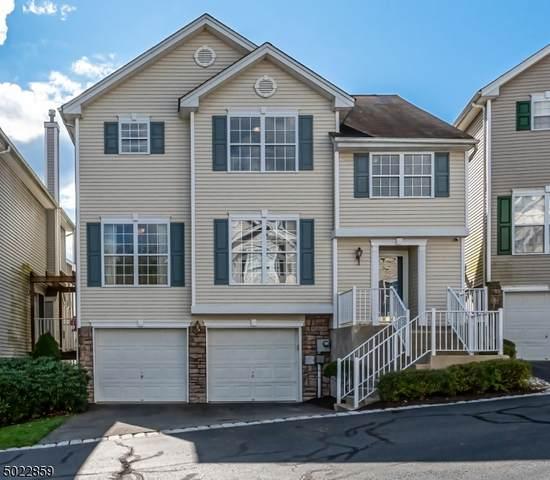 31 Brock Ln, Mount Olive Twp., NJ 07840 (MLS #3669942) :: Weichert Realtors