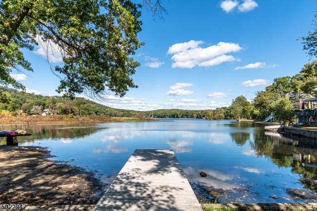 18 E Cedar Lk, Denville Twp., NJ 07834 (MLS #3669983) :: Team Braconi | Christie's International Real Estate | Northern New Jersey