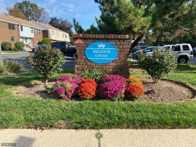 1702 Regents Ct, Hillsborough Twp., NJ 08844 (MLS #3670008) :: Kiliszek Real Estate Experts