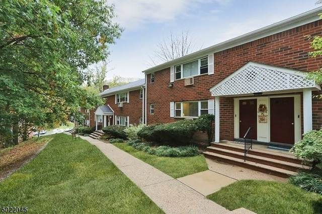 2467 Route 10 7B, Parsippany-Troy Hills Twp., NJ 07950 (MLS #3670010) :: Kiliszek Real Estate Experts