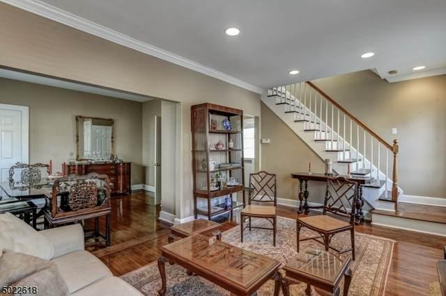 20 Church Street, Millburn Twp., NJ 07041 (MLS #3670077) :: The Dekanski Home Selling Team