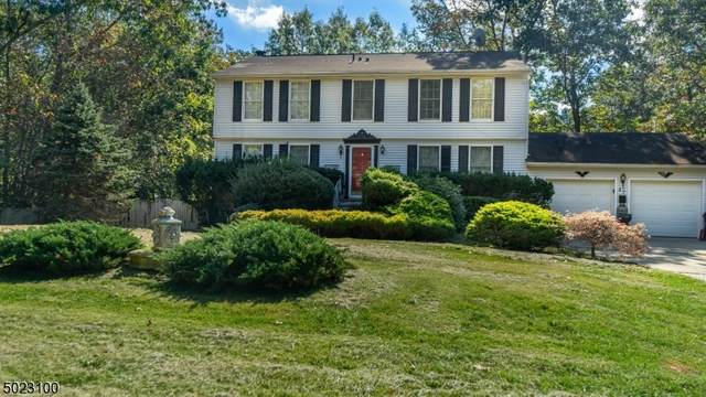47 Jackson Mills Rd, Jackson Twp., NJ 08527 (MLS #3670119) :: RE/MAX Select