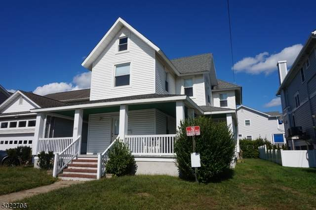 103 Central Ave, Point Pleasant Beach Boro, NJ 08742 (MLS #3670132) :: RE/MAX Select