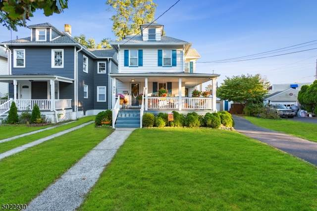 535 Front St, Dunellen Boro, NJ 08812 (MLS #3670166) :: Team Braconi | Christie's International Real Estate | Northern New Jersey