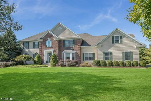 20 Pleasant Valley Rd, Denville Twp., NJ 07834 (MLS #3670184) :: RE/MAX Select