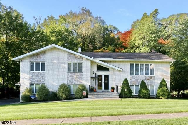 9 Keiller Ct, North Haledon Boro, NJ 07508 (MLS #3670191) :: RE/MAX Platinum