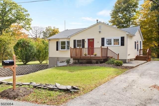 10 Kingsland Rd, West Milford Twp., NJ 07421 (MLS #3670229) :: SR Real Estate Group