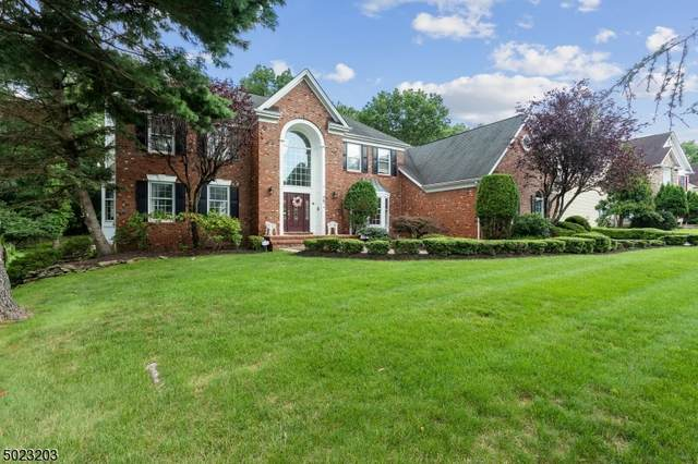 4 Swans Mill Ln, Scotch Plains Twp., NJ 07076 (MLS #3670232) :: Weichert Realtors