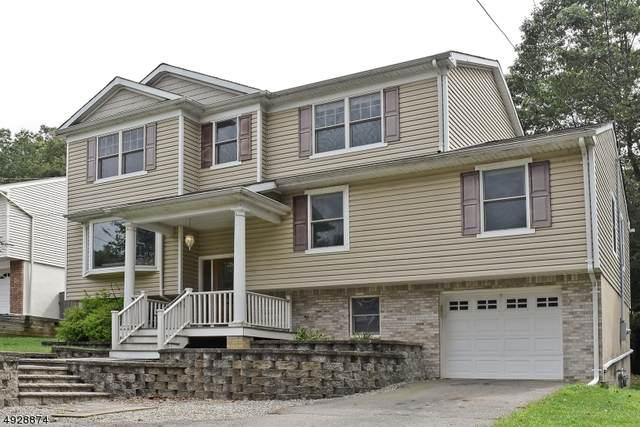 27 Cayuga Ave, Rockaway Twp., NJ 07866 (MLS #3670235) :: Team Braconi | Christie's International Real Estate | Northern New Jersey