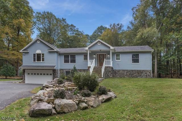 115 Cliffwood Rd, Chester Twp., NJ 07930 (MLS #3670252) :: RE/MAX Select