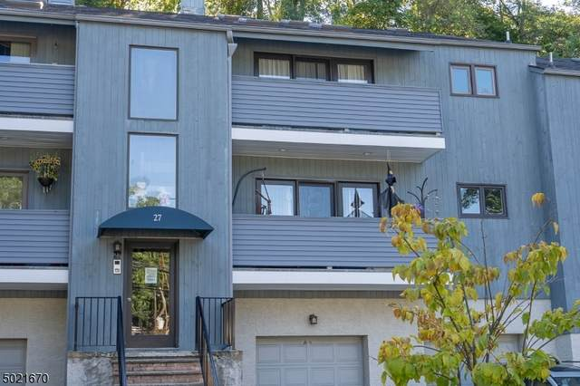 27 Espy Road Unit A6 A6, Caldwell Boro Twp., NJ 07006 (MLS #3670292) :: Weichert Realtors