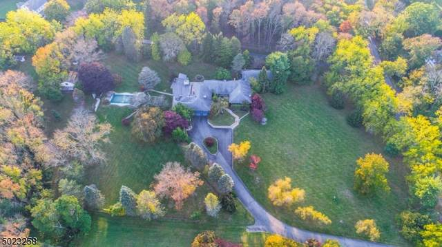 27 Washington Valley Rd, Mendham Twp., NJ 07960 (MLS #3670304) :: Team Braconi | Christie's International Real Estate | Northern New Jersey