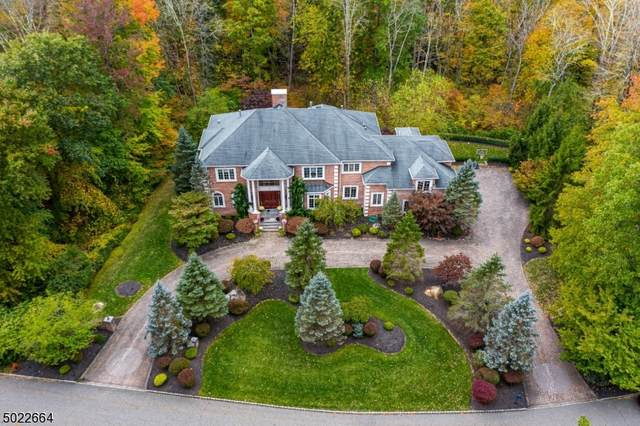 15 High Mountain Dr, Montville Twp., NJ 07005 (MLS #3670315) :: The Karen W. Peters Group at Coldwell Banker Realty