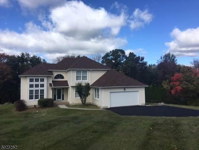 21 Fieldstone Dr, Vernon Twp., NJ 07461 (MLS #3670318) :: Team Braconi | Christie's International Real Estate | Northern New Jersey