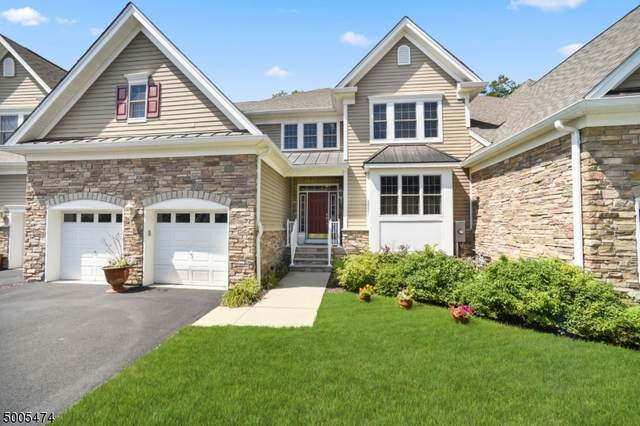 22 Luth Ter, West Orange Twp., NJ 07052 (MLS #3670343) :: Weichert Realtors