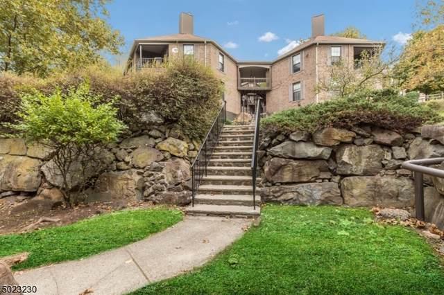 181 Long Hill Rd 10-1 #1, Little Falls Twp., NJ 07424 (MLS #3670355) :: Provident Legacy Real Estate Services, LLC