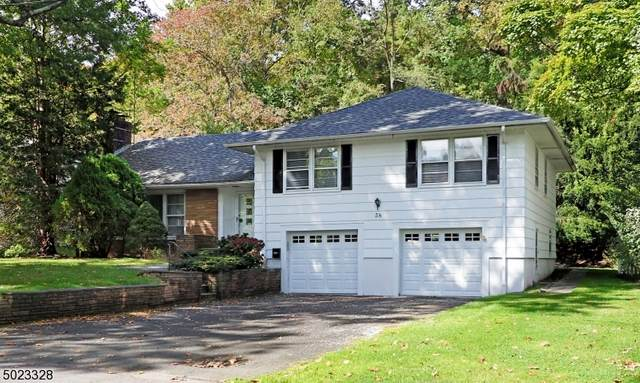 38 Londonderry Way, Summit City, NJ 07901 (MLS #3670380) :: REMAX Platinum