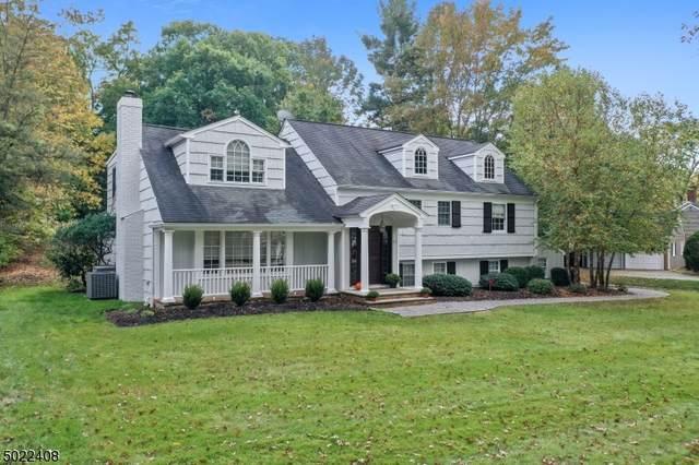 10 Athens Rd, Millburn Twp., NJ 07078 (MLS #3670382) :: Team Braconi | Christie's International Real Estate | Northern New Jersey