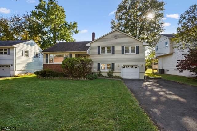 22 Evergreen Ave, Springfield Twp., NJ 07081 (MLS #3670401) :: Zebaida Group at Keller Williams Realty