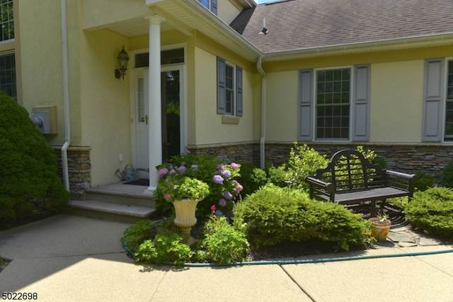 1 Dickerson Ct, Chester Twp., NJ 07930 (MLS #3670414) :: RE/MAX Select