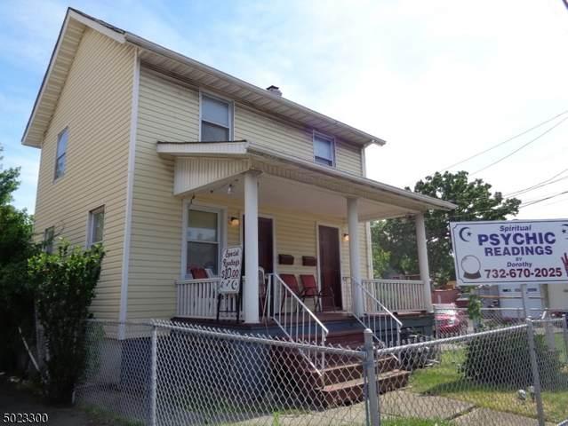 538 Route 22, Hillside Twp., NJ 07205 (MLS #3670437) :: Pina Nazario