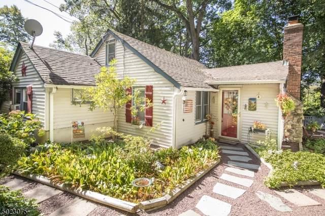 4 Glenside Trl, Sparta Twp., NJ 07871 (MLS #3670442) :: Provident Legacy Real Estate Services, LLC