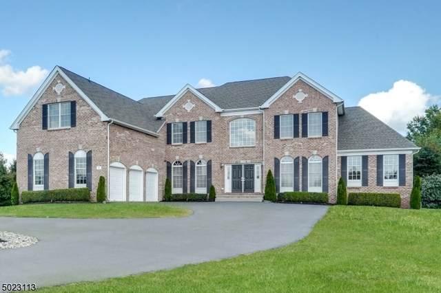 3 Allshouse St, Hillsborough Twp., NJ 08844 (MLS #3670465) :: Weichert Realtors