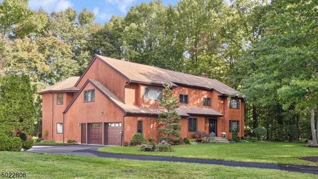 10 Leveridge Ln, Pequannock Twp., NJ 07444 (MLS #3670475) :: The Dekanski Home Selling Team