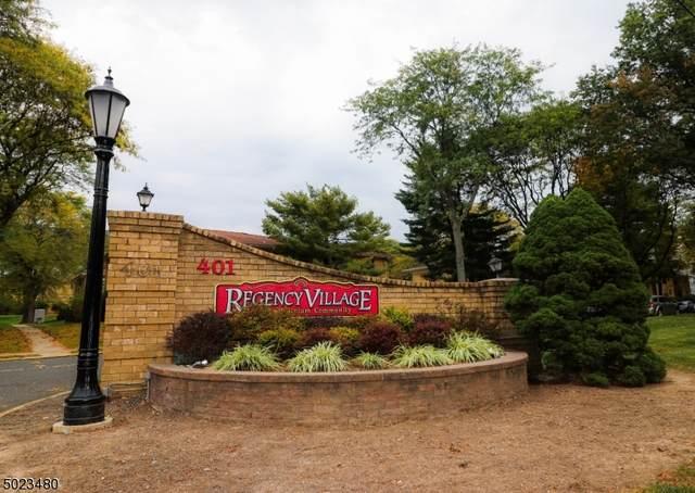 401 Hwy 22 B, North Plainfield Boro, NJ 07060 (MLS #3670492) :: Kiliszek Real Estate Experts