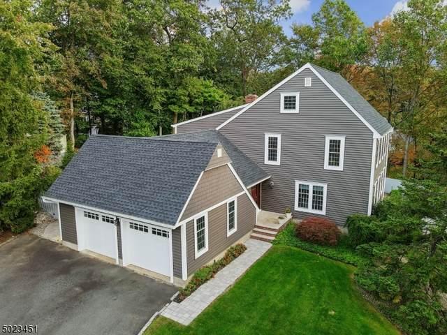 5 Linden Way, Hanover Twp., NJ 07927 (MLS #3670493) :: RE/MAX Select